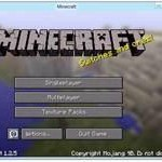 Running Minecraft On Windows 8 Thumb1 150x150 Jpg