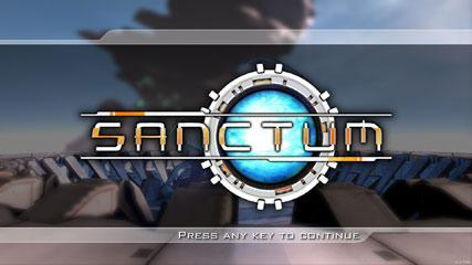 Windows 7 Theme With Sanctum Wallpapers (Tower Defense Game)