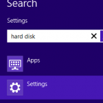 Creating A Mirrored RAID Drive in Windows 8 Using The Built-In Partitioning Tool