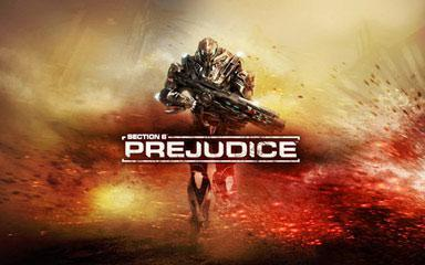 Another Free Section 8 Prejudice Windows 7 Themepack