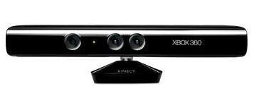 How to set up Kinect
