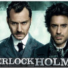 Sherlock Holmes Theme With 10 Backgrounds