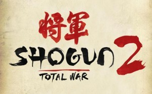 Shogun II: Total War Wallpaper Theme