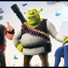 Shrek Wallpaper Theme With 10 Backgrounds