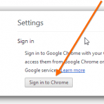 sign in to google chrome png