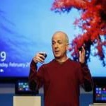 Steven Sinofsky Reflects On Windows 8 Ahead Of October Launch