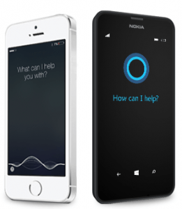 Cortana Featured In New Microsoft Ad