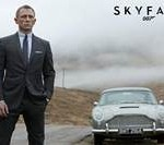 First Bunch Of James Bond Skyfall HD Wallpapers And PC Theme