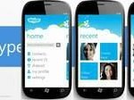 Woops, Nokia Prematurely Uncovers Skype For Windows Phone 8