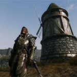 Skyrim Enhanced Graphics Mod: HDR, FXAA