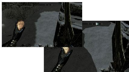 Skyrim Shadows: Before And After Screenshots