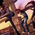 Open World Fight Games: Sleeping Dogs Wallpaper Package + Trailer