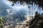 Cool Sniper Ghost Warrior 2 Wallpaper Theme for Windows 7 With 12 HQ Backgrounds
