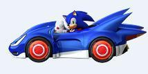 Sonic and All-Stars Racing Transformed Lead Describes Wii U Specs As Surprising