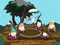 First South Park Stick Of Truth Screenshot Themepack With Bunch Of Nice Wallpapers