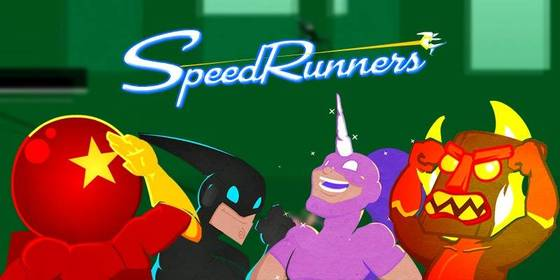 Featured Indie Game Of The Week #6: DeadCore & SpeedRunners