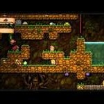 Spelunky: The Xbox Live Arcade Game Where You Throw The Controller Out The Window
