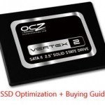 SSD Optimization Guide For Windows 7 or 8  + Small Buying Guide