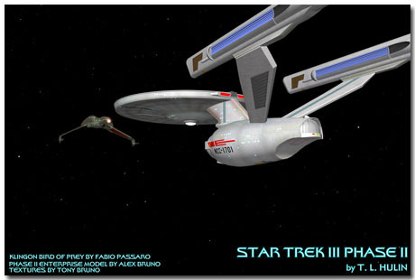 Star Trek The Motion Picture Theme With 10 Backgrounds