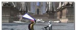 Star Wars Kinect coming in 2011