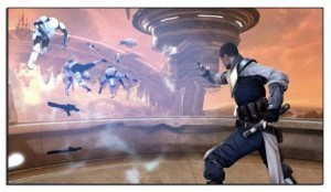 Star Wars The Force Unleashed 2 Pictures