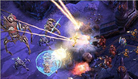 Starcraft 2: Closed Beta This Month!