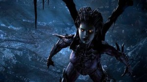 Starcraft 2 Heart Of The Swarm Release Date (2012)