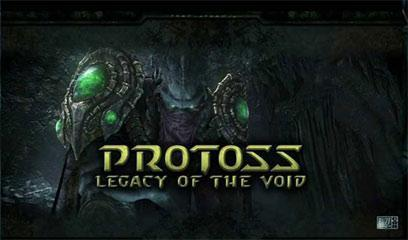 Starcraft II Legacy of the Void Release Date 2012?