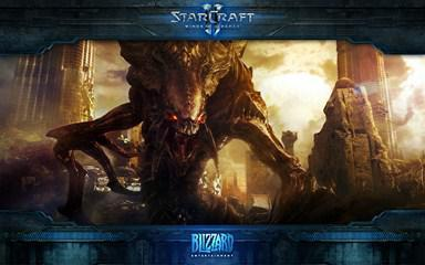 Starcraft 2 Wings Of Liberty Windows 7 Theme With 25 HD Wallpapers (1920×1080)