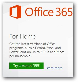 Walkthrough: Where To Buy Office365 And How To Install It