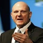 500 Million Devices Ready To Upgrade To Windows 8: Ballmer