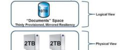Windows 8 Storage Spaces Will Be Self Healing Storage Solutions