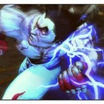 Street Fighter X Tekken Trailer & Pictures