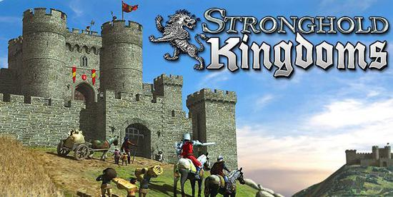 Stronghold Kingdoms Trailer + Screenshots (Free MMO)