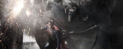 Superman Man of Steel (2013) Wallpaper