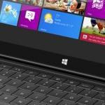 Surface Tablet Sells Out: Device Release Date Pushed Back Three Weeks