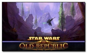 SWTOR Closed Beta Started!