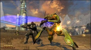 SWTOR Release Date News
