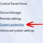 Free disk space: How to delete system protection restore points in Windows 8 in 5 steps