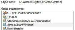 Take ownership of files in Windows 8 – Simple How To