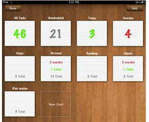 Top 5 Task Management & Schedule Apps For Your iPad (Boost Productivity)