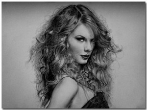 Taylor Swift Wallpaper Theme With 10 Backgrounds