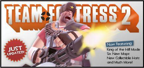 Team Fortress for just $2.49! Hurry! *Update*