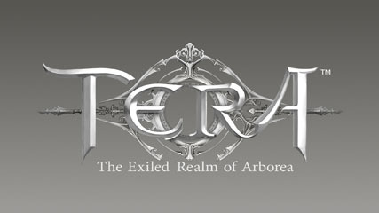 Windows 7 MMO Theme With Tera Online Wallpapers