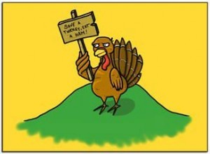 Funny Thanksgiving Wallpaper Theme (2014 Update)