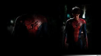 The Amazing Spiderman Windows 7 Theme With Background Pack