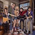 Comedy: Windows 7 Theme With 10 Big Bang Theory Wallpapers