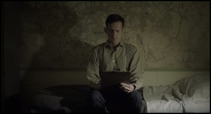 The Bunker: First Major Live Action Video Game Filmed In Real Life Nuclear Bunker In UK