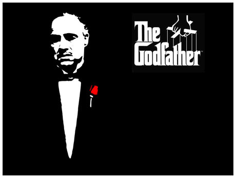 The Godfather Wallpaper Theme With 10 Backgrounds