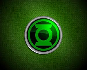 The Green Lantern Windows 7 Movie Theme